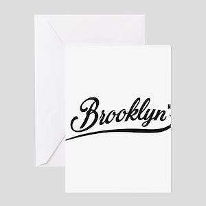 Brooklyn NYC Greeting Cards