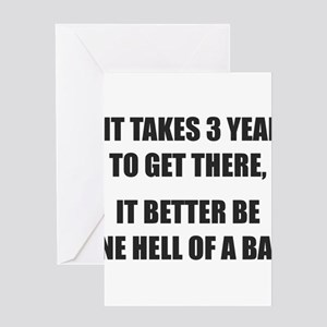 Bar Exam Gifts for Pre Law Students Greeting Cards