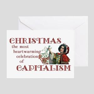 Capitalist Holiday