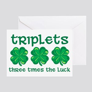 St. Patty's Day - Greeting Card