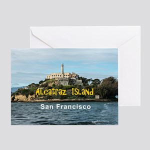 SanFrancisco_17.44x11.56_LargeServin Greeting Card