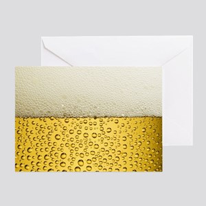 Suds Greeting Card