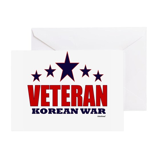 Veteran Korean War