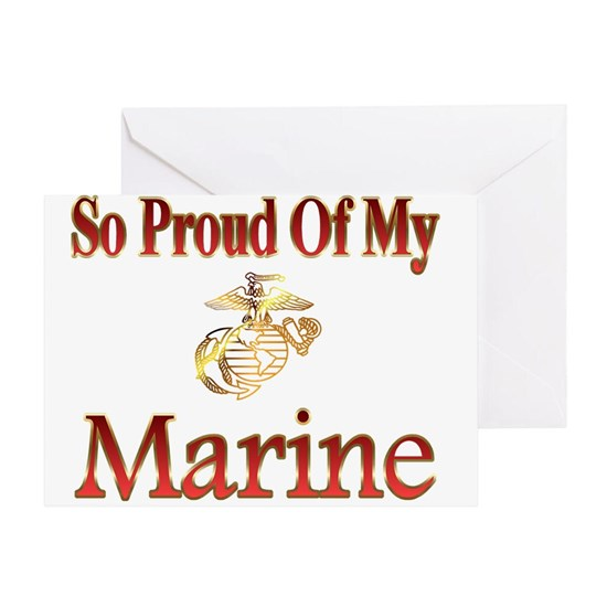 so proud of my marine
