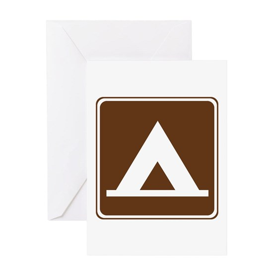 brown_camping_tent_sign_real