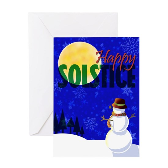 Happy Solstice