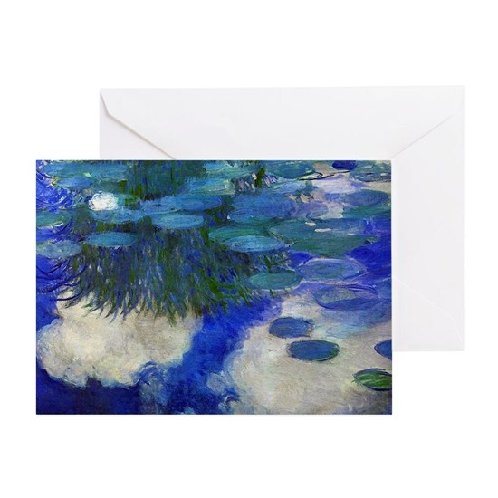 Waterlilies Monet Fine Art