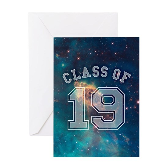 Class of 19 Space