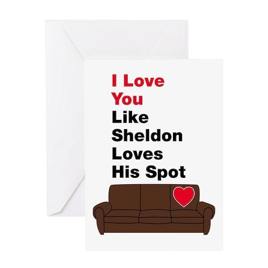 Big Bang Theory Valentine's Day