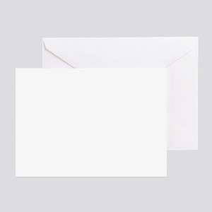 The All In One Greeting Card Pk Of 10 C