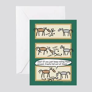 Holiday Treats Cards - Package of 20
