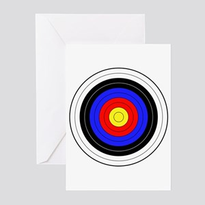 archery Greeting Cards (Pk of 20)
