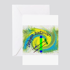 Social Worker Greeting Cards (Pk of 20)