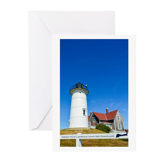 Cape Cod Greeting Cards (Pk Of 20) Cape Cod. Greeting
