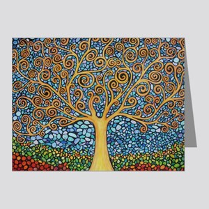 My Tree of Life Note Cards (Pk of 10)