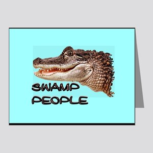 GATOR LAND Note Cards (Pk of 10)