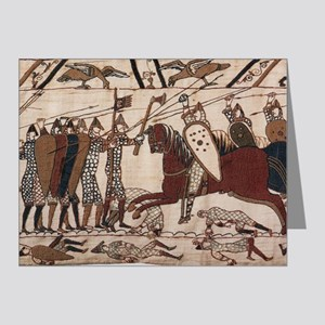 Bayeux Tapestry Note Cards