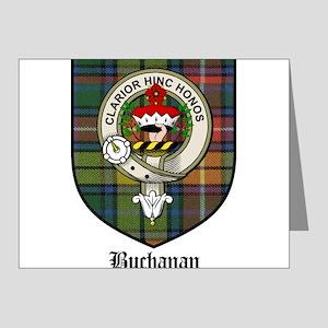 BuchananCBT Note Cards (Pk of 10)