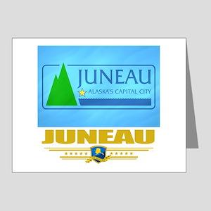 Juneau Pride Note Cards (Pk of 10)