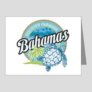 Bahamas Note Cards (Pk of 10)