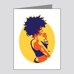 The Thinker Note Cards (Pk of 10)