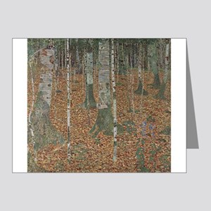 Birch Forest Note Cards (Pk of 10)