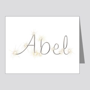 Abel Spark Note Cards (Pk of 10)