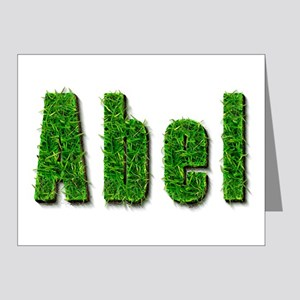 Abel Grass Note Cards (Pk of 10)