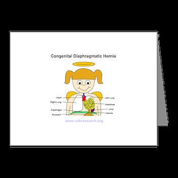 Anatomy of a Cherub Note Cards (Pk of 10) > Anatomy of a Cherub ...