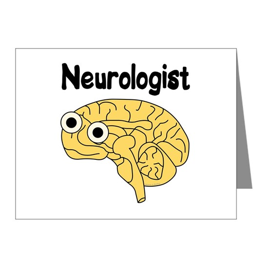 Neurologist Brain