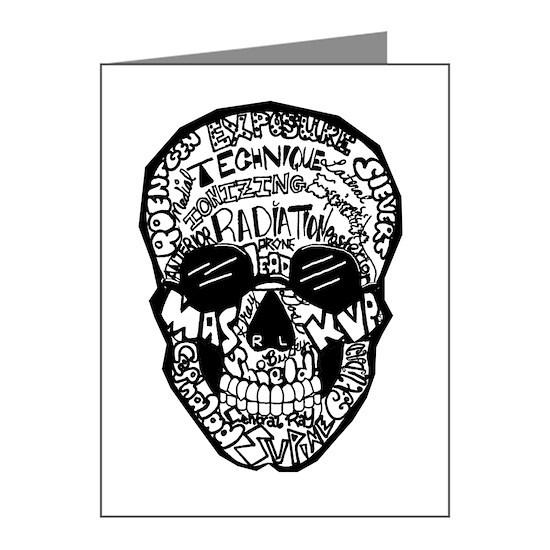 Radiology Terms Skull