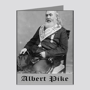 ALBERT Note Cards (Pk of 20)