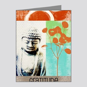 gratitude Note Cards (Pk of 20)