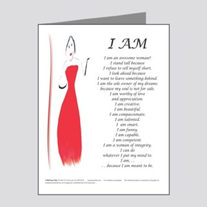 IAM Note Cards