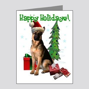 gsdxmascrd Note Cards