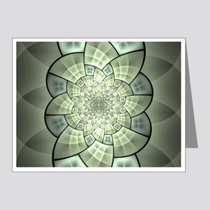 Stained Glass 1 Note Cards