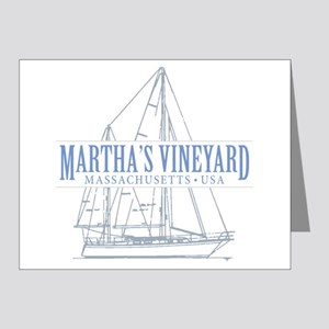 Martha's Vineyard - Note Cards (Pk of 20)