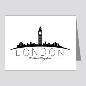 London Note Cards