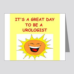 great day designs Note Cards (Pk of 20)