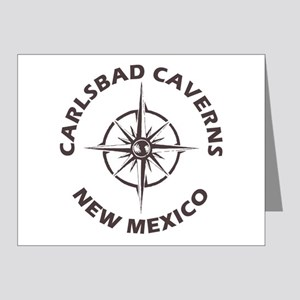 Carlsbad Caverns - New Mexico Note Cards
