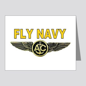US Navy Aircrew Note Cards (Pk of 20)