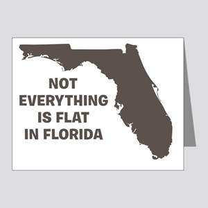 florida Note Cards (Pk of 20)