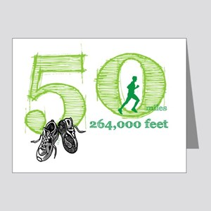50g Note Cards (Pk of 20)