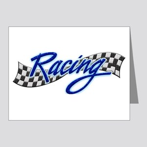 Racing Note Cards