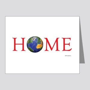 Home Note Cards (pk Of 20)