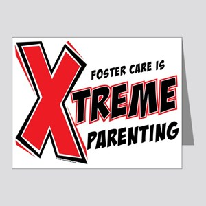 Xtreme Parenting Note Cards (Pk of 20)