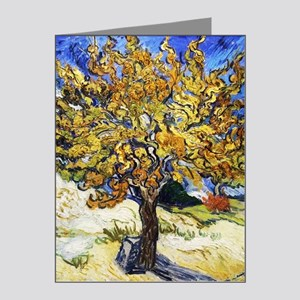 Mulberry TreeSC1 Note Cards (Pk of 20)