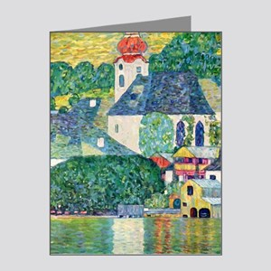 Klimt Note Cards (Pk of 20)