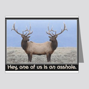 One Of Us  Note Cards (Pk of 20)