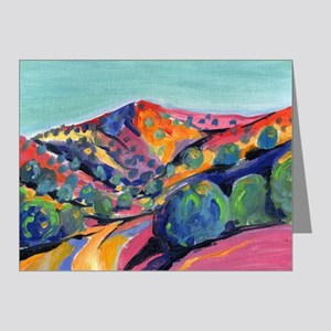 New Mexico Art Note Cards
